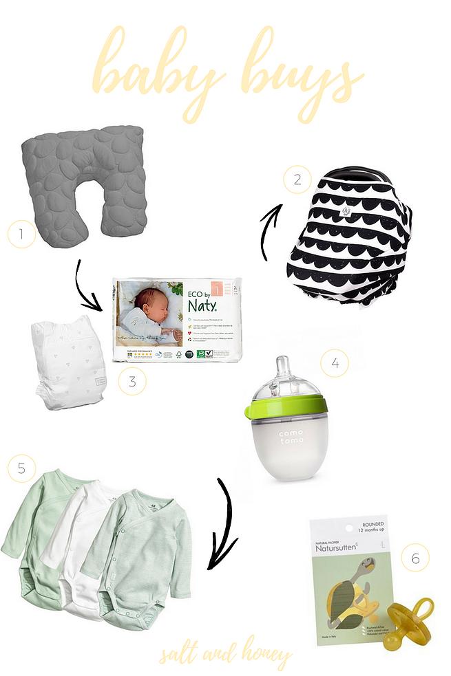 Baby Buys